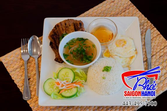Pho Saigon Hanoi LLC - Vietnamese noodle in Parkville MD 21234